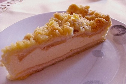 Omas Quark-Apfel-Streusel-Torte 15