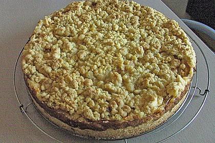 Omas Quark-Apfel-Streusel-Torte 16