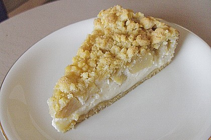 Omas Quark-Apfel-Streusel-Torte 9