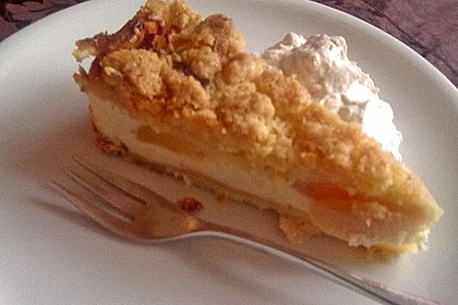 Omas Quark-Apfel-Streusel-Torte 36