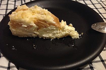 Omas Quark-Apfel-Streusel-Torte 31