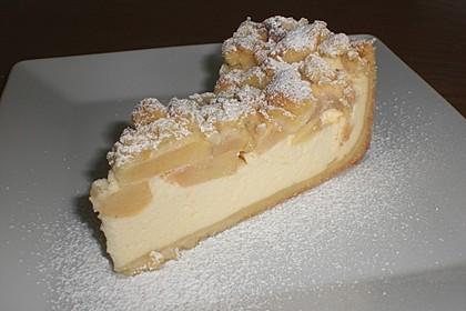 Omas Quark-Apfel-Streusel-Torte 3