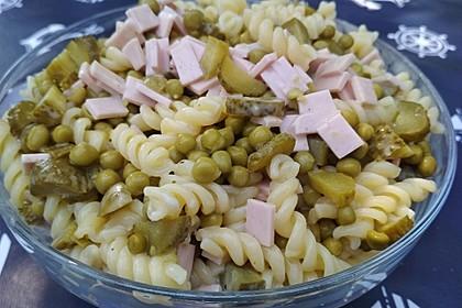 Nudelsalat, klassisch 5