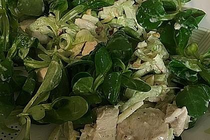 Hühnchensalat 1