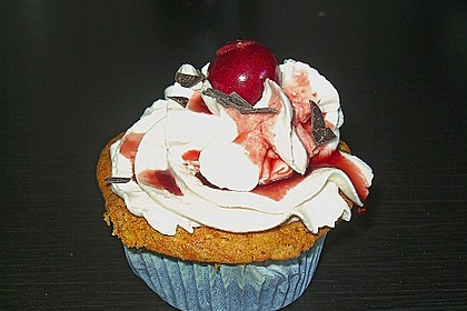 Black Forest Cakes (Bild)