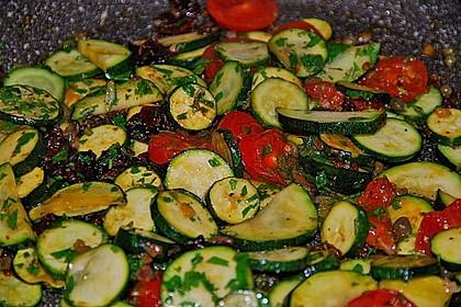 Zucchini Quiche 2