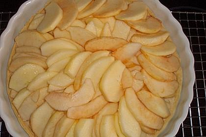 Apfelwähe nach Schweizer Art 7