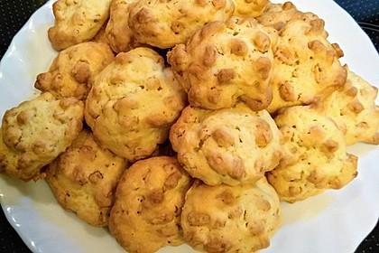Honey Pop Cookies 1