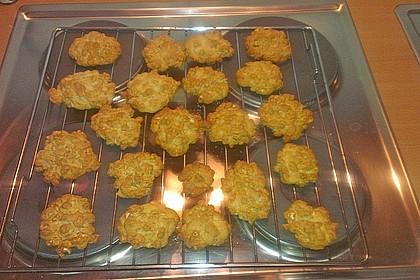 Honey Pop Cookies 2
