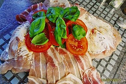 Gefüllter Putenbraten-italienischer Art 3