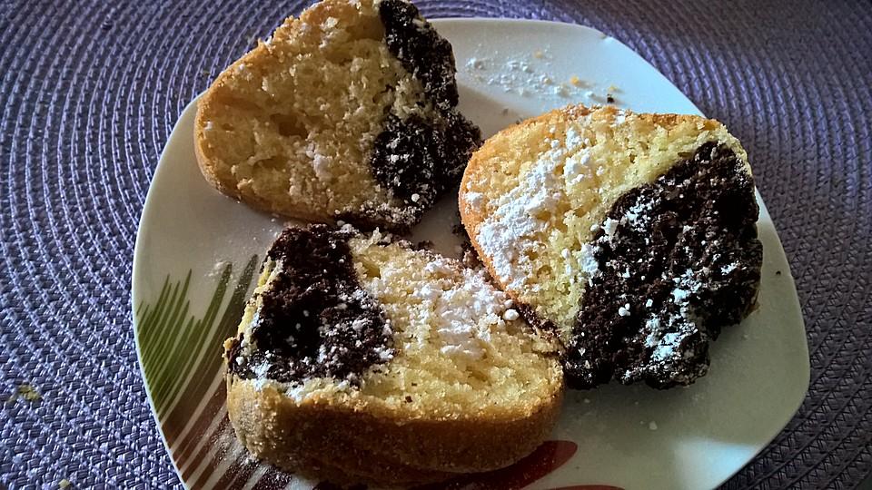 Joghurt Marmorkuchen Von Barbara30472 Chefkoch De