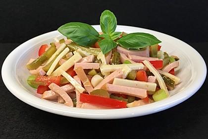 Lumpensalat (Bild)