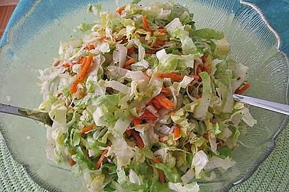 Endivien-Möhren Salat 3