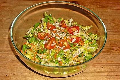 Endivien-Möhren Salat 8
