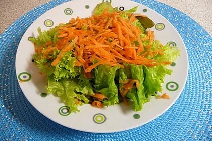 Endivien-Möhren Salat 7