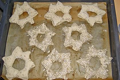 Kernige Sternchen 15