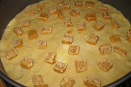 Caramel Apple Pie mit Pecannüssen 7