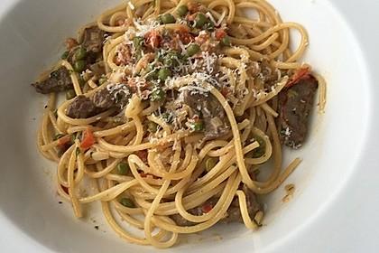 Spaghetti Frank Sinatra 5