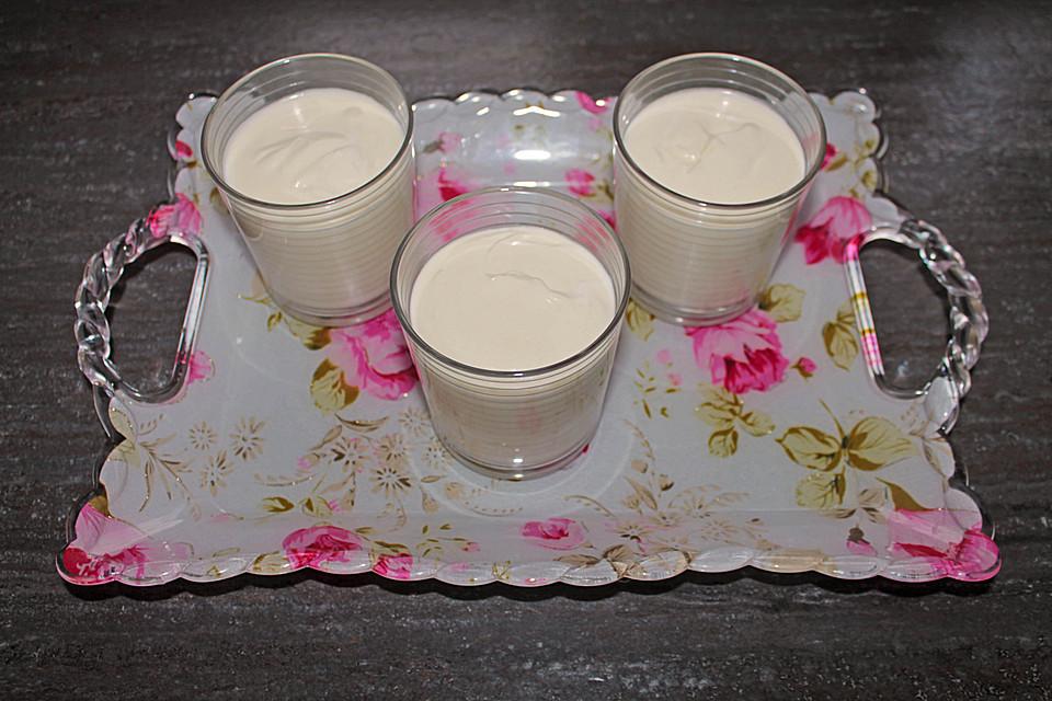 Weiße Mousse Au Chocolat Von Frauvont Chefkoch