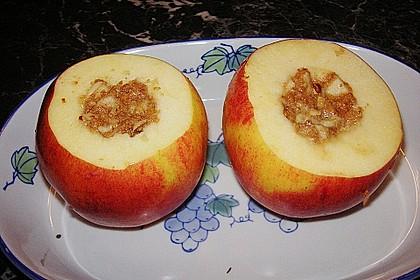 Bratäpfel mit Baiserhaube von Sarah 12