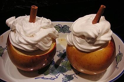 Bratäpfel mit Baiserhaube von Sarah 5