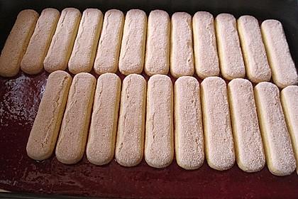 Süße Lasagne 2