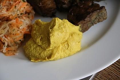 Kichererbsen-Curry-Aufstrich 8