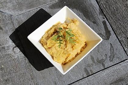 Kichererbsen-Curry-Aufstrich 10