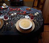 Apfel-Senf-Suppe (Bild)