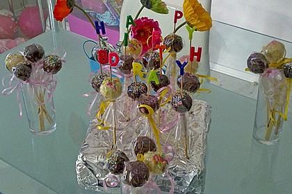 Vanille Cake Pops 57