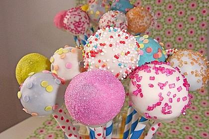 Vanille Cake Pops 3