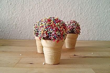 Vanille Cake Pops 49