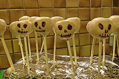 Vanille Cake Pops 68