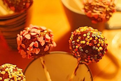 Vanille Cake Pops 78