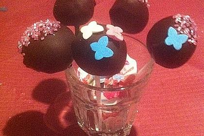 Vanille Cake Pops 92