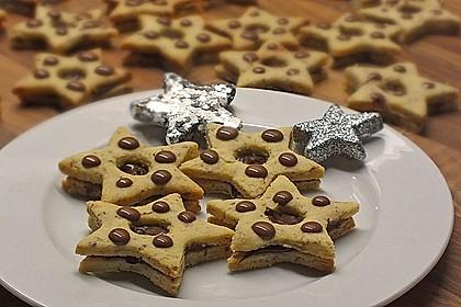 Omas beste Weihnachtsplätzchen 4