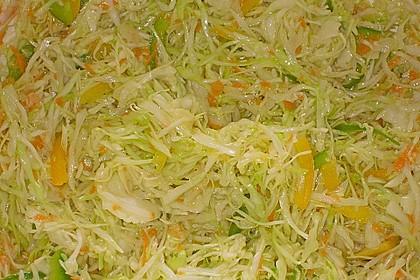 Krautsalat 1