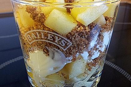 Dänisches Apfeldessert 6
