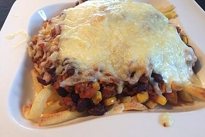 Chili Cheese Fries - perfekter USA Style 4