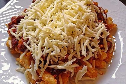 Chili Cheese Fries - perfekter USA Style 16
