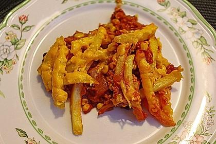 Chili Cheese Fries - perfekter USA Style 7