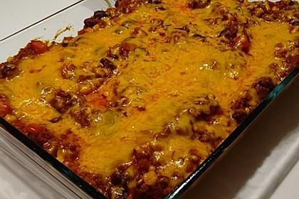 Chili Cheese Fries - perfekter USA Style 5