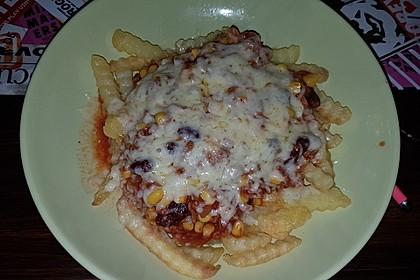 Chili Cheese Fries - perfekter USA Style 9