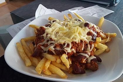 Chili Cheese Fries - perfekter USA Style 1
