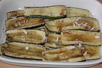 Eingelegte Zucchini 12
