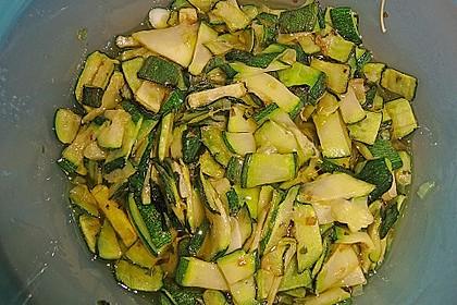 Eingelegte Zucchini 11