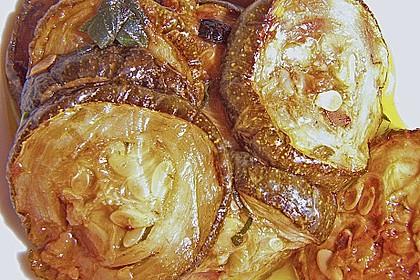 Eingelegte Zucchini 14