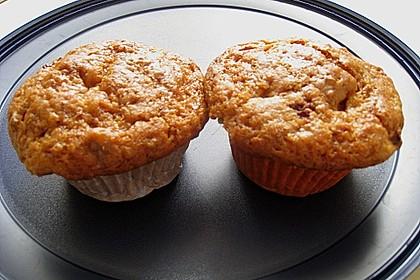 Erdbeer-Walnuss-Muffins 9