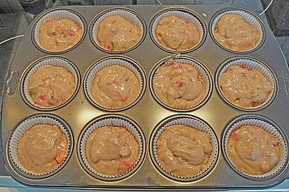 Erdbeer-Walnuss-Muffins 7
