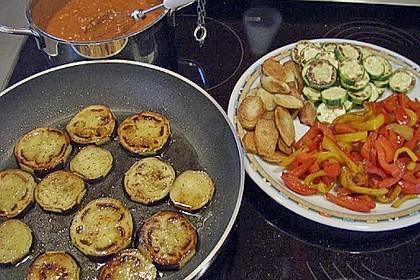 Gemüsepfanne aus dem Ofen 11